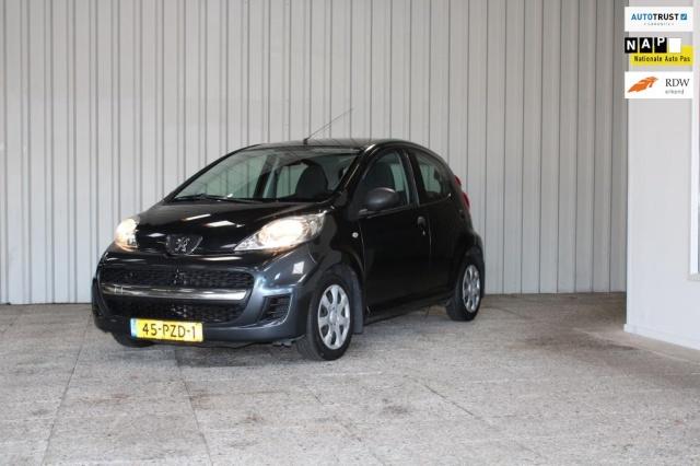 Peugeot-107